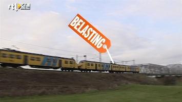 RTL Nieuws Opluchting bij organisaties door wegvallen forensentaks
