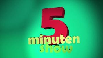 5minutenshow - Afl. 19
