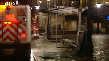 RTL Nieuws Moordpartij Luik eist vijfde leven