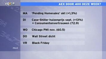 Rtl Z Opening Wall Street - Afl. 233