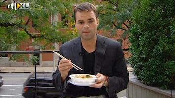 RTL Nieuws Chinese eetstokjes uit de VS