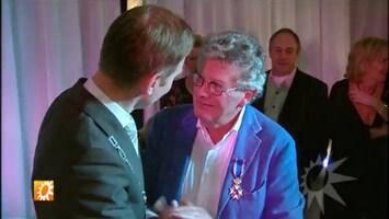 Vandaag in 2010: Jan des Bouvrie opgepakt!