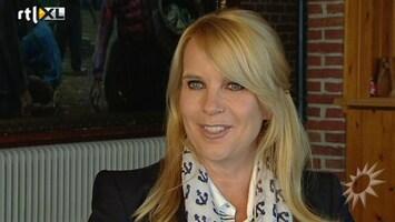 RTL Boulevard Linda de Mol over de vijfde editie van l'homo