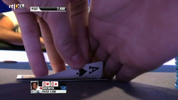 Rtl Poker: European Poker Tour - Grand Final 7