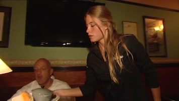 Herman Den Blijker: Herrie In De Keuken! - Afl. 1