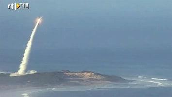 RTL Nieuws Europees raketschild lijkt bodemloze put