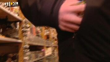 RTL Nieuws Gebiedsverbod voor winkeldieven