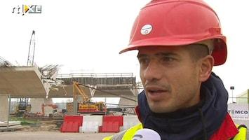 RTL Nieuws Omwonenden flink geschrokken van explosie centrale