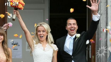 RTL Boulevard Suze Mens getrouwd