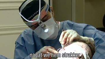 Het Verhaal Achter Plastische Chirurgie - Afl. 38