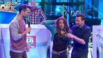 Killer Karaoke - 'je Stinkt Naar Kak!'