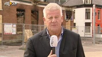 RTL Nieuws De angst zit er in Winschoten goed in