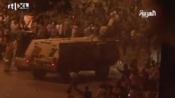 RTL Nieuws Bloedbad Caïro 'schuld van leger'