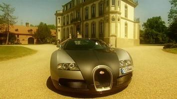 RTL Autowereld Bugatti Veyron