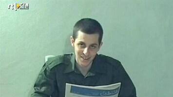 RTL Nieuws Soldaat vijf jaar gegijzeld door Hamas