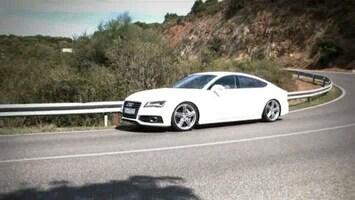 RTL Autoblog (rtl-z) RTL Autoblog afl3.: Audi A7