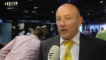 RTL Nieuws 'Het enige boegbeeld van de club is niet meer'