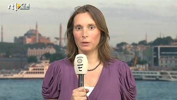 RTL Nieuws 'Erdogan gedraagt zich alsof hij alles kan maken'