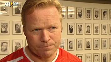 RTL Sport Inside Ronald Koeman verlengt contract