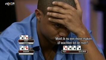 RTL Poker: High Stakes Poker Afl. 1