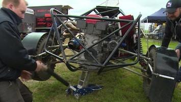RTL GP: Autocross Pieterzijl