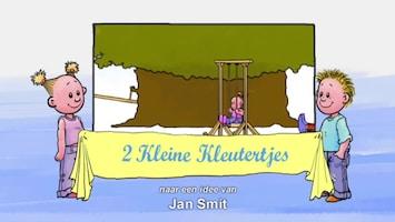 2 Kleine Kleutertjes - Winterlied