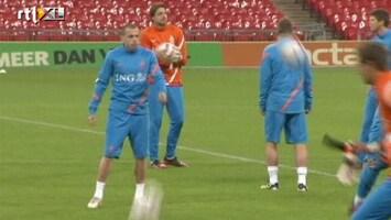RTL Nieuws Geen run op kaartjes voor het EK