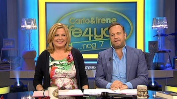 Carlo & Irene: Life 4 You - Afl. 34