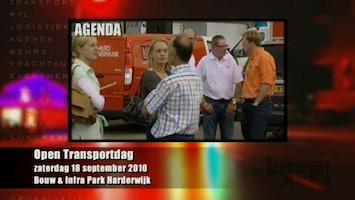 RTL Transportwereld Agenda: Open Transportdag TLN