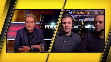 Rtl 7 Darts: Premier League - Afl. 1