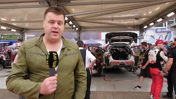 Rtl Gp: Rally Special - Afl. 12