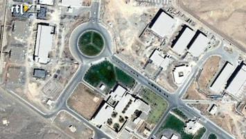 RTL Nieuws 'Iran is bezig met atoombom'