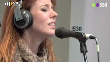Radio 538 Elske DeWall - Chasing The Impossible (Live bij Evers Staat Op)