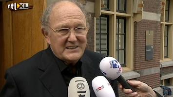 RTL Nieuws Comité houdt toch vast aan Koningslied