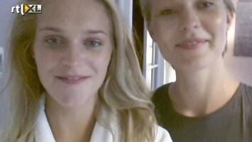 """Holland's Next Top Model - """"genieten! En Wat Je Ook Nog Moet Zien..."""""""