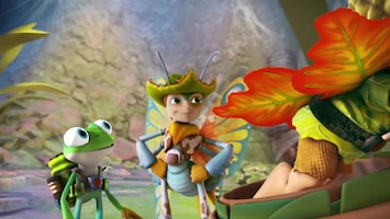 Tree Fu Tom - Afl. 5