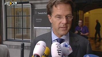 RTL Nieuws Rutte: kabinet met in elk geval PvdA en VVD