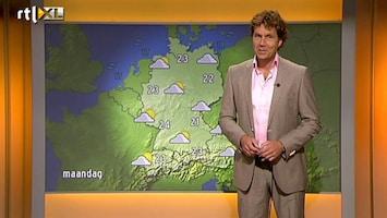 RTL Nieuws Vakantieweer: volop zomer in Europa