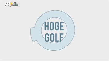 Minute To Win It - Hoge Golf