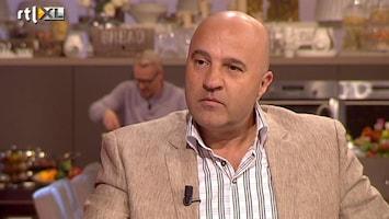 Carlo & Irene: Life 4 You John van den Heuvel met een speciale gast en een nieuw programma..