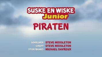 Suske En Wiske Junior - Piraten