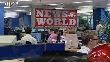 RTL Nieuws Cameron walgt van afluisterschandaal