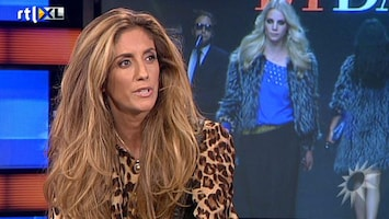 RTL Boulevard Danie Bles ontkent plagiaat