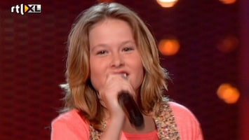 The Voice Kids - Blind Auditions 2