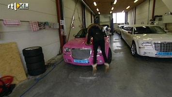 Barbie's Bruiloft - Roze Haalt Het Beste In Barbie Naar Boven...