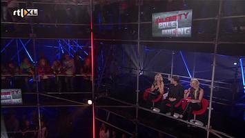 Celebrity Pole Dancing - Afl. 5