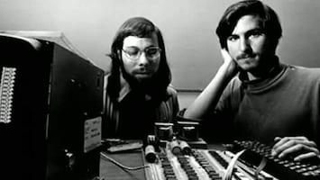 RTL Nieuws Apple-icoon Steve Jobs overleden