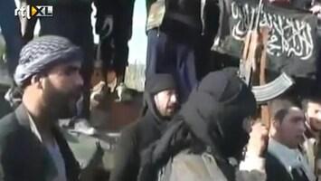 RTL Nieuws Radicale moslims vechten in Syrië