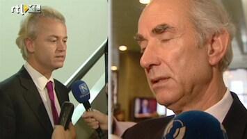 RTL Nieuws Rel Leers en Wilders om migratie-uitspraak