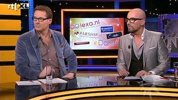 RTL Boulevard Topdrukte datingsites rondom de feestdagen